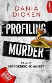 Profiling Murder - Fall 9 (eBook, ePUB)