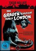 Edgar Wallace - Das Grauen schleicht durch London