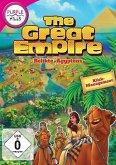 The Great Empire, Relikte Ägyptens, 1 DVD-ROM
