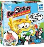 Die Stinkies - Rette sich wer kann! (Kinderspiel)