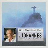 Das Evangelium nach Johannes - Die Bibel - Neues Testament, Band 5 (MP3-Download)