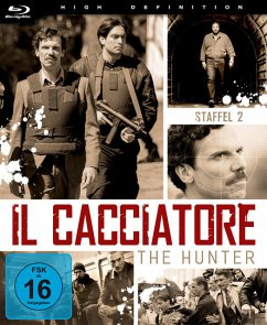 Il Cacciatore - The Hunter - Staffel 2