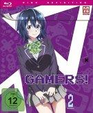Gamers! - Staffel 1 - Vol. 2