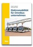 Elektromobilität für Omnibusunternehmer