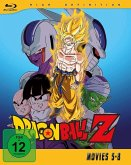 Dragonball Z - Movies - Vol.2 BLU-RAY Box