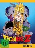 Dragonball Z - Movies - Vol.2 DVD-Box