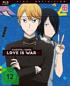 Kaguya-sama: Love Is War - Staffel 1 - Vol. 2