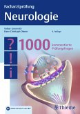 Facharztprüfung Neurologie