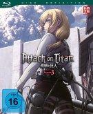 Attack on Titan - Staffel 3 - Vol.2