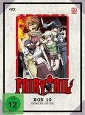 Fairy Tail - Box 10 (Ep. 227-252)