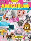 Sonderheft Knuffel Häkeln: Knuffeltiere Amigurumi Vol. 25