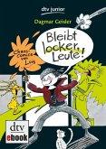 Bleibt locker, Leute! (eBook, ePUB Enhanced)