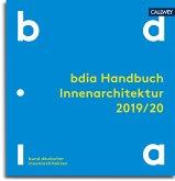 bdia Handbuch Innenarchitektur 2020/21 (eBook, ePUB)