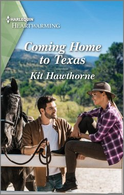 Coming Home to Texas (eBook, ePUB) - Hawthorne, Kit