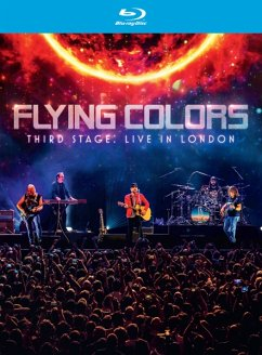 Third Stage: Live In London (Ltd.Blu-Ray Digipak)