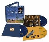 Bill Wyman'S Blues Odyssey (2cd+Dvd)