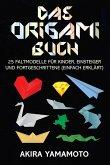 Das Origami-Buch (eBook, ePUB)