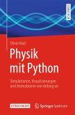 Physik mit Python (eBook, PDF)