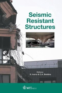 Seismic Resistant Structures