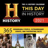 2021 History Channel This Day in History Boxed Calendar: 365 Remarkable People, Extraordinary Events, and Fascinating Facts