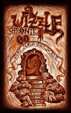 Das Haus der Hölle (eBook, ePUB)