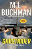 Ghostrider (large print): an NTSB-military technothriller