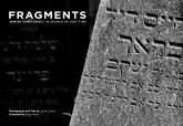 Fragments: Jewish Cemeteries in a Search of Lost Times