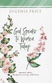 God Speaks to Women Today