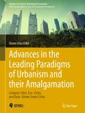 Advances in the Leading Paradigms of Urbanism and their Amalgamation (eBook, PDF)