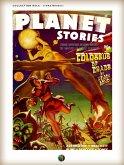 PLANET STORIES [ Collection no.6 ] (eBook, ePUB)