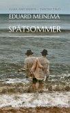 Spätsommer (Flash & Shorts) (eBook, ePUB)