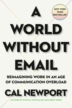 A World Without Email (eBook, ePUB) - Newport, Cal