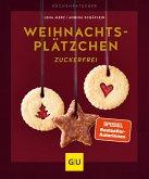 Weihnachtsplätzchen zuckerfrei (eBook, ePUB)