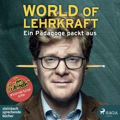 World of Lehrkraft (MP3-Download) - Herr Schröder