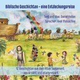 Biblische Geschichten für Eltern und Kinder - neu erzählt und interpretiert 1 (MP3-Download)