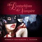 Das Lustschloss der Vampire (MP3-Download)