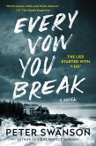 Every Vow You Break (eBook, ePUB)