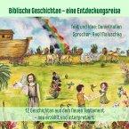 Biblische Geschichten für Eltern und Kinder - neu erzählt und interpretiert 2 (MP3-Download)