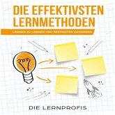 Die effektivsten Lernmethoden (MP3-Download)
