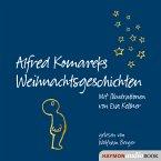 Alfred Komareks Weihnachtsgeschichten (MP3-Download)