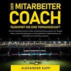 Der Mitarbeitercoach (MP3-Download)