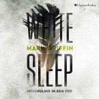 White Sleep - Unschuldig in den Tod (ungekürzt) (MP3-Download)