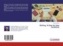Writing: A Step by Step Guideline
