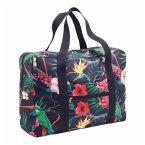 Easy Travel Bag Tropical