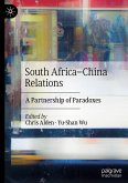 South Africa-China Relations