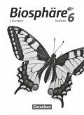 Biosphäre Sekundarstufe I - 6. Schuljahr - Gymnasium Sachsen 2020 - Lösungen zum Schülerbuch