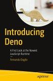 Introducing Deno
