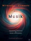 Wirkungs-Elemente der Musik