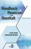 Handbuch Finanzen und Haushalt in der Freien Hansestadt Bremen