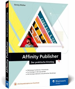 Affinity Publisher - Walter, Georg
